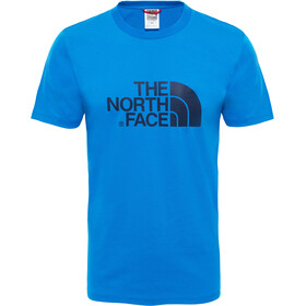 The North Face M's Easy S/S Tee Bomber Blue